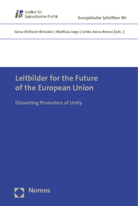 Leitbilder for the Future of the European Union | Dodax.ch