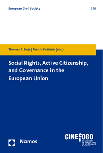 Social Rights, Active Citizenship and Governance in the European Union | Dodax.pl