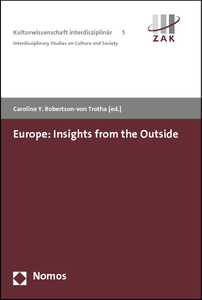 Europe: Insights from the Outside   Dodax.ch