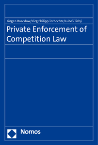 Private Enforcement of Competition Law | Dodax.ch