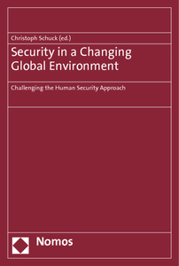 Security in a Changing Global Environment | Dodax.de