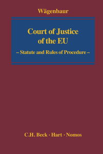 Court of Justice of the EU | Dodax.de