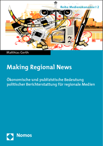Making Regional News | Dodax.ch