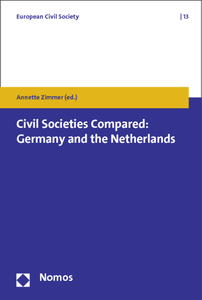 Civil Societies Compared: Germany and the Netherlands | Dodax.at