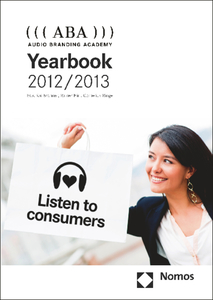 ((( ABA ))) Audio Branding Academy Yearbook 2012/2013 | Dodax.pl