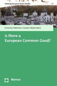 Is there a European Common Good? | Dodax.ch