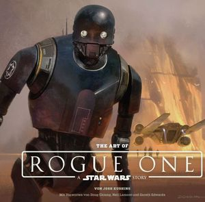 The Art of Rogue One: A Star Wars Story | Dodax.pl