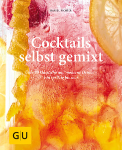 Cocktails selbst gemixt | Dodax.at