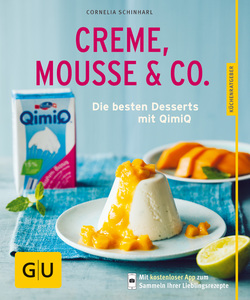 Creme, Mousse & Co. | Dodax.at