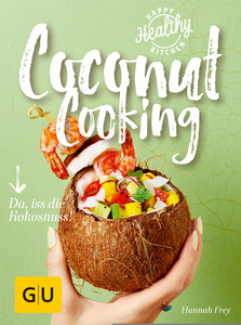 Coconut Cooking | Dodax.pl