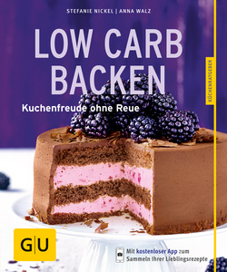 Low-Carb-Backen | Dodax.pl