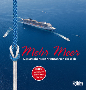 Holiday Reisebuch Mehr Meer | Dodax.at