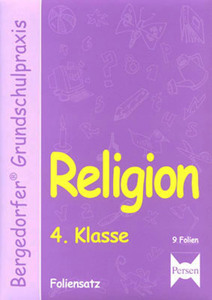 Religion - 4. Klasse - Foliensatz | Dodax.co.jp