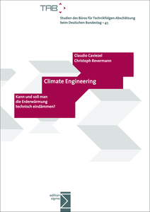 Climate Engineering   Dodax.at