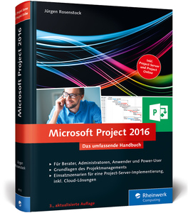 Microsoft Project 2016 | Dodax.at