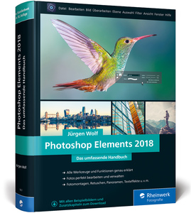 Photoshop Elements 2018 | Dodax.nl