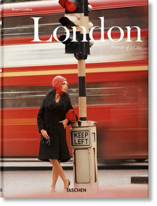 London. Portrait of a City | Dodax.at