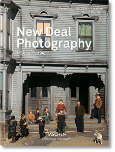 New Deal Photography. USA 1935-1943 | Dodax.at