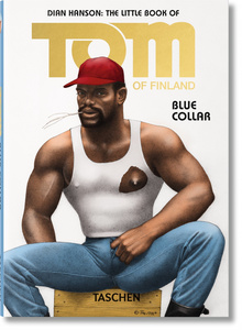 The Little Book of Tom of Finland: Blue Collar | Dodax.ch