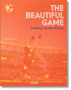 The Beautiful Game. Fußball in den 1970ern | Dodax.co.uk