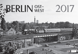 Berlin Ost-West 2017 | Dodax.ch