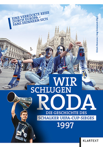 Wir schlugen Roda | Dodax.co.uk