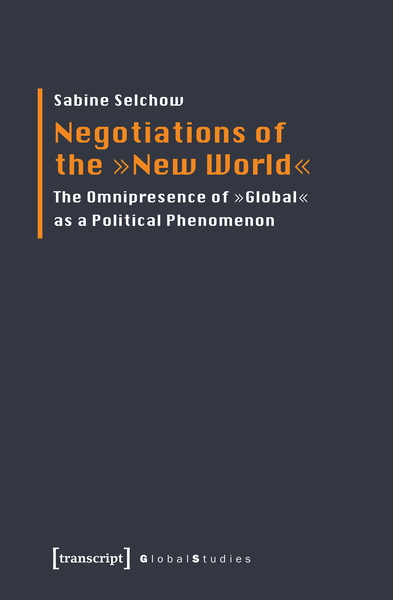 """Negotiations of the """"New World"""" 