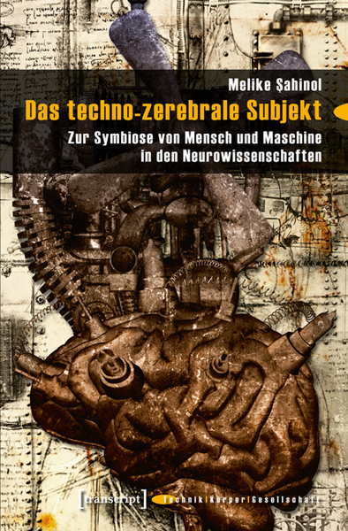 Das techno-zerebrale Subjekt | Dodax.at