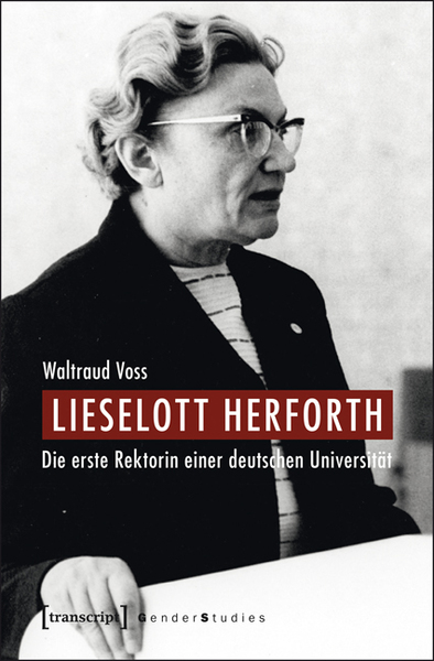 Lieselott Herforth | Dodax.de
