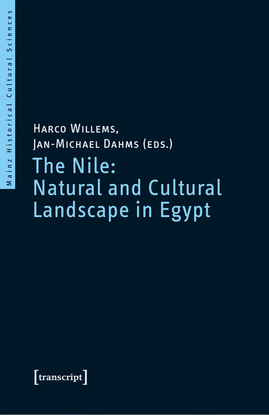 The Nile: Natural and Cultural Landscape in Egypt   Dodax.pl