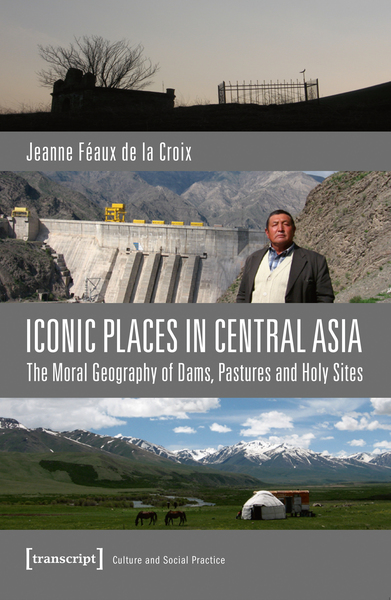 Iconic Places in Central Asia | Dodax.at