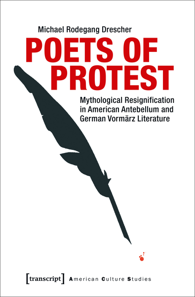 Poets of Protest | Dodax.at