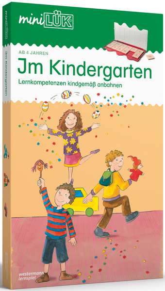 Im Kindergarten | Dodax.at