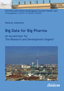 Big Data for Big Pharma | Dodax.de