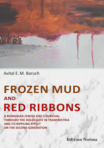 Frozen Mud and Red Ribbons | Dodax.pl
