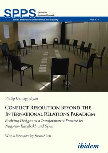 Conflict Resolution Beyond the International Relations Paradigm | Dodax.ch