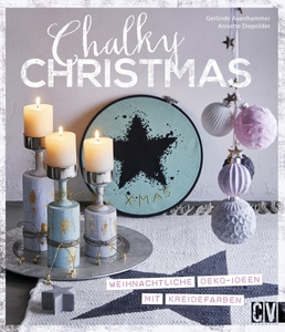 Chalky Christmas | Dodax.co.jp