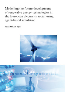 Modelling the future development of renewable energy technologies in the European electricity sector using agent-based simulation | Dodax.ch