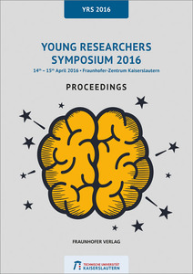 Young Researchers Symposium 2016. | Dodax.ch