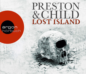 Lost Island - Expedition in den Tod, 6 Audio-CDs   Dodax.ch