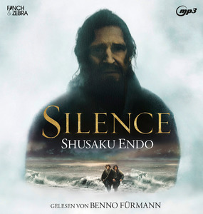 Silence, 1 MP3-CD | Dodax.at