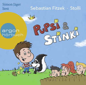 Pupsi und Stinki, 1 Audio-CD | Dodax.at