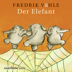 Der Elefant, Audio-CD | Dodax.at