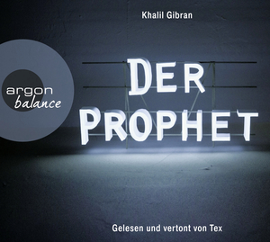 Der Prophet, 2 Audio-CDs | Dodax.at