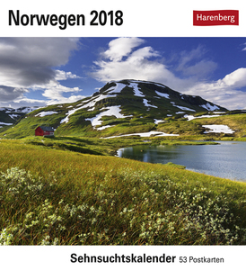 Norwegen 2018 | Dodax.at
