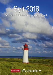 Sylt 2018 | Dodax.at