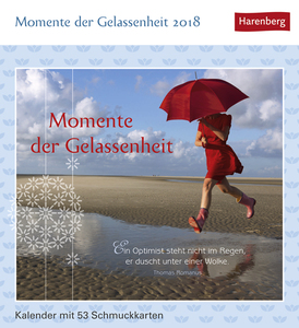Momente der Gelassenheit 2018 | Dodax.at