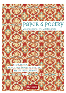Paper & Poetry 2018 | Dodax.at