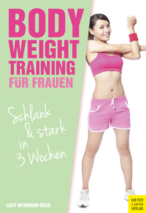 Bodyweight Training für Frauen | Dodax.ch