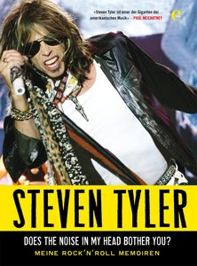 Steven Tyler - Does The Noise In My Head Bother You   Dodax.co.uk
